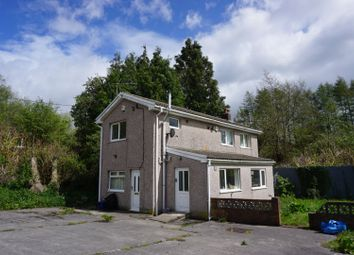 Thumbnail 3 bedroom detached house for sale in Pantyffin Road, Merthyr Tydfil