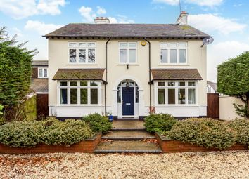 Thumbnail 4 bedroom detached house to rent in Winkfield Road, Windsor