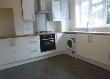 Thumbnail 3 bedroom property to rent in Newstead Walk, Carshalton