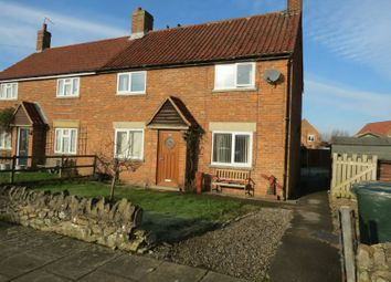 Thumbnail 3 bedroom semi-detached house to rent in Firthlands Road, Pickering