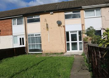 Thumbnail 3 bed terraced house for sale in Cardigan Close, Eston, Middlesbrough