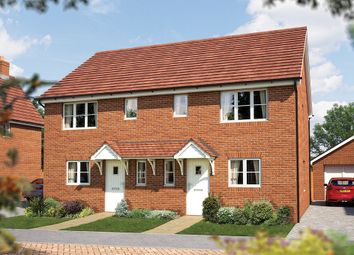 "Thumbnail 3 bed semi-detached house for sale in ""The Southwold"" at Ongar"