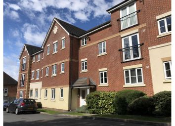Thumbnail 2 bed flat for sale in Asbury Court, Birmingham