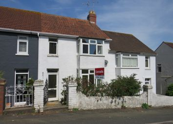 Thumbnail 4 bed terraced house for sale in The Reeves Road, Torquay