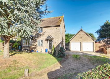 4 bed detached house for sale in Laurel Close, Mepal, Ely CB6