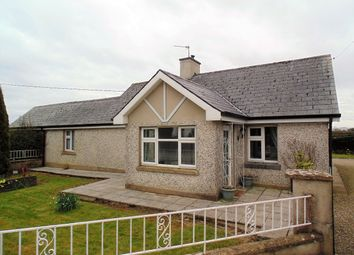 Thumbnail 1 bed cottage for sale in Curraghbridge, Adare, Limerick County, Munster, Ireland