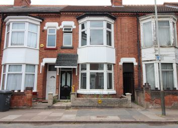 Thumbnail 1 bed flat to rent in Stuart Street, Leicester, Leicestershire