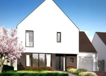 Thumbnail 4 bedroom detached house for sale in Forge Weir View, Low Road, Halton, Lancaster