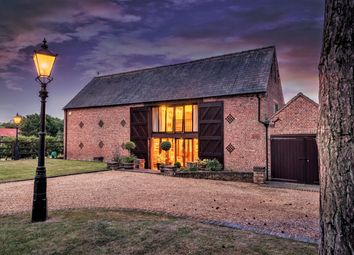 4 bed barn conversion for sale in Main Road, Elm, Wisbech PE14