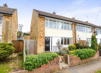 Thumbnail 3 bed end terrace house for sale in Brambletye Park Road, Earlswood, Redhill, Surrey