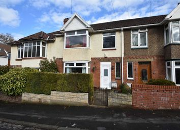 Thumbnail 3 bed terraced house for sale in Runswick Road, Brislington, Bristol