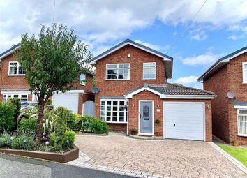 3 bed detached house for sale in Aran Close, Bryn Y Baal, Flintshire CH7