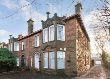 Thumbnail 3 bed flat for sale in Blairbeth Road, Rutherglen, Glasgow, South Lanarkshire