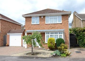 Thumbnail 3 bed detached house for sale in Cherington Gate, Maidenhead, Berkshire