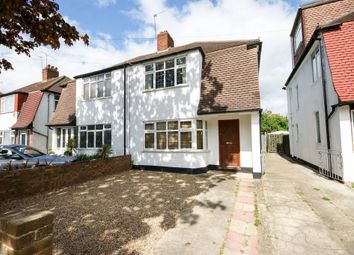 Thumbnail 3 bed semi-detached house for sale in Brook Drive, North Harrow, Harrow