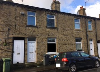 Thumbnail 2 bed terraced house for sale in Beaumont Street, Netherton, Huddersfield
