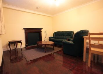 Thumbnail 1 bed flat to rent in Nutwell Street, London