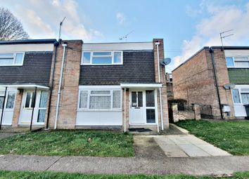 Thumbnail 2 bedroom semi-detached house to rent in Misbourne Avenue, High Wycombe
