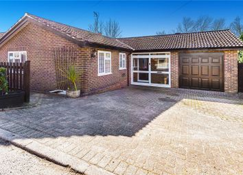 Sunny Rise, Chaldon, Caterham CR3. 3 bed bungalow for sale