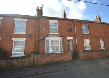 Thumbnail 3 bed terraced house for sale in North Road, Earls Barton, Northampton