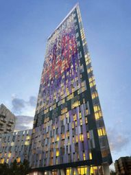 Thumbnail 3 bedroom flat for sale in Saffron Central Square, Croydon