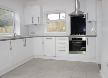Thumbnail 4 bedroom semi-detached house to rent in Convent Hill, London