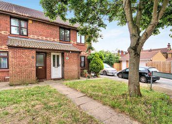Thumbnail 1 bed flat to rent in Humber Road, Dartford