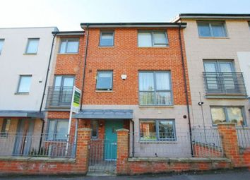 Thumbnail 4 bedroom terraced house for sale in Admiral Street, Toxteth, Liverpool