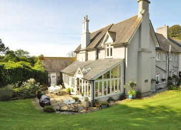 Thumbnail 4 bedroom country house for sale in Treveor Gardens, Modbury, Ivybridge