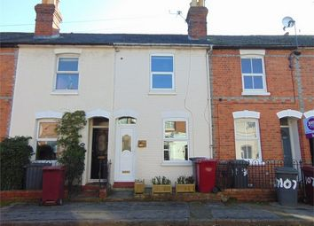 2 bed terraced house for sale in Edgehill Street, Reading, Berkshire RG1
