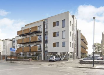 Thumbnail 1 bed flat for sale in 9 Cargreen Road, London