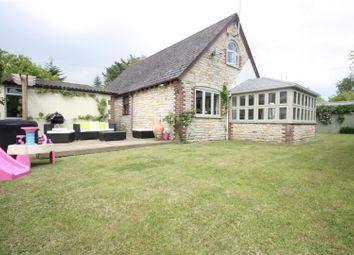 Thumbnail 4 bedroom detached house to rent in Chapel Lane, Osmington, Weymouth