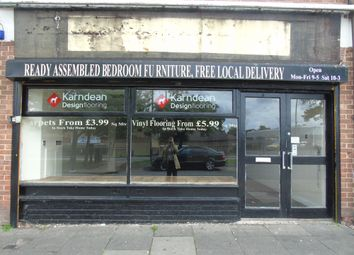 Thumbnail Retail premises for sale in Lealholm Crescent, Ormesby, Middlesbrough