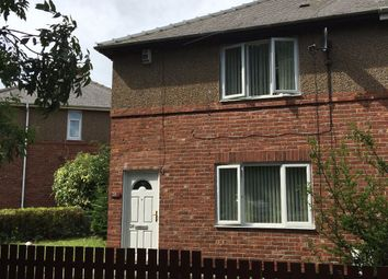 Thumbnail 3 bed semi-detached house to rent in Maple Crescent, Blyth