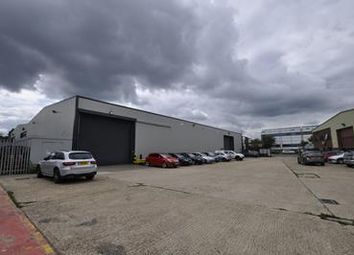 Thumbnail Light industrial to let in Unit 3A, Wheatstone Close, Manor Royal Business District, Crawley, West Sussex