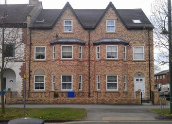 Thumbnail 9 bedroom block of flats for sale in Boulevard, Hull