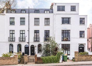 Thumbnail 4 bedroom terraced house for sale in Grove Lane, London