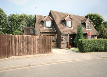 Thumbnail 4 bed semi-detached house for sale in Beaufort Drive, Spalding