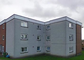 Thumbnail 1 bed flat to rent in Roundelwood, Tillicoultry