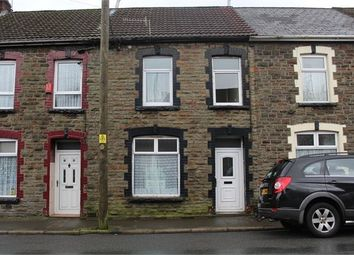 Thumbnail 3 bed terraced house to rent in Royal Cottages, Maerdy, Ferndale, Rhondda Cynon Taff.