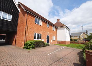 Thumbnail 2 bed flat to rent in Hockley Rise, Southend Road, Hockley