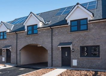 Thumbnail 4 bed terraced house for sale in Plot 8, Peelwalls Meadows, Eyemouth