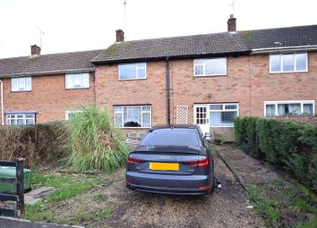Thumbnail 4 bed terraced house to rent in Holden Gardens, Fryerns, Basildon, Essex