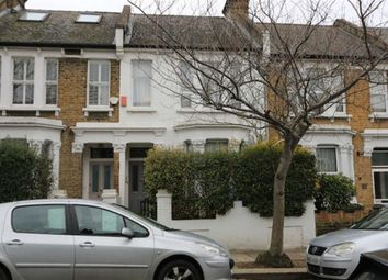 Thumbnail 2 bedroom flat to rent in Torbay Road, Brondesbury, London