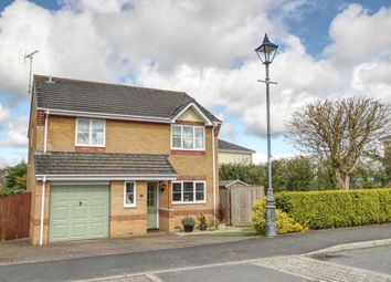 Wester-Moor Drive, Roundswell, Barnstaple EX31. 4 bed detached house for sale