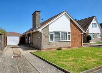 Thumbnail 3 bed detached bungalow for sale in Macdonald Parade, Seasalter, Whitstable
