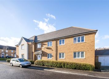Thumbnail 2 bed flat for sale in Odo Rise, Gillingham, Kent