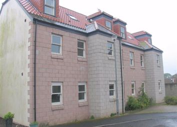 Thumbnail 3 bed flat to rent in Sidey Court, Marygate, Berwick-Upon-Tweed