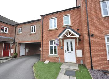 Thumbnail 2 bed mews house for sale in Fairfield Way, Wesham, Preston, Lancashire