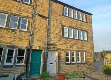 2 bed end terrace house for sale in Green End Road, Meltham, Holmfirth HD9